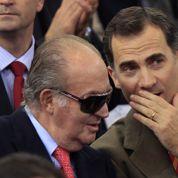 «Mercredi, Juan Carlos était très décontracté, Felipe serein»