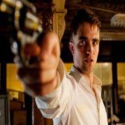 Robert Pattinson prochain Indiana Jones?