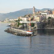 La Corse est la seule région à avoir affiché une croissance positive depuis 1993
