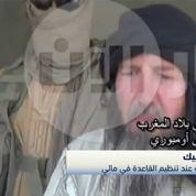 L'otage Serge Lazarevic apparaît dans une vidéo