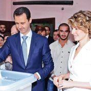 Le plan de Bachar el-Assad après une élection sur mesure