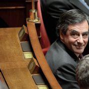Face à ses sympathisants, Fillon assure qu'il n'ira jamais chez Ruquier