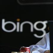 Cinq ans après, Bing peine toujours face à Google