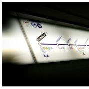 Après les TER trop larges, les rames fantômes de la RATP ?
