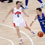 Basket-ball, handball: la Caisse d'épargne se prend aux Jeux