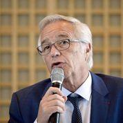 Rebsamen juge «infamantes» les critiques des intermittents