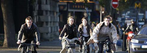 «C'est normal de favoriser ceux qui vont au travail à vélo»