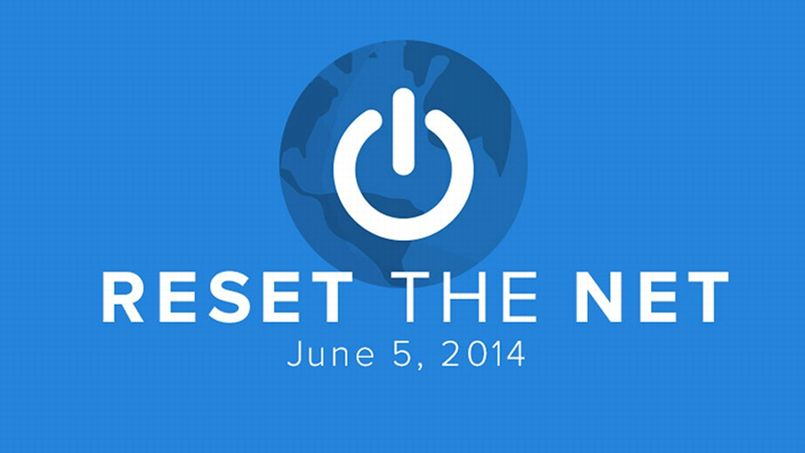 Image issue du site Reset The Net
