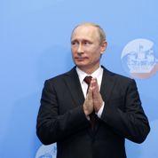 L'ouverture tactique du maître du Kremlin