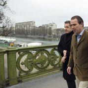 Lambert, le très discret ex-directeur de campagne de Sarkozy