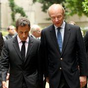 Sarkozy plus proche que jamais d'un retour