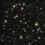10.000 galaxies lointaines sur un cliché
