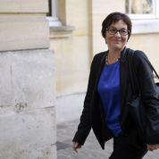 Une secrétaire d'Etat va affronter une législative partielle
