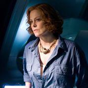 Sigourney Weaver veut un Alien 5
