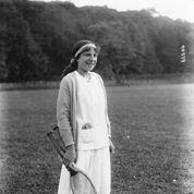 Il y a cent ans : la révélation Suzanne Lenglen