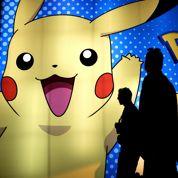 Le premier Pokémon Center d'Europe ouvre ses portes à Paris