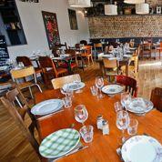 Bistrot Quai, cuisine tradi sur les quais de Seine