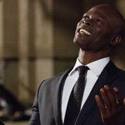Djimon Hounsou rejoint le casting de Tarzan