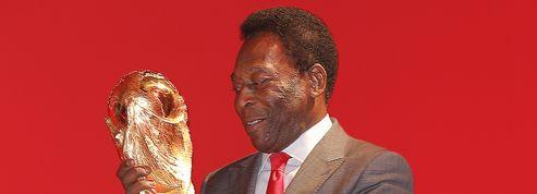 Pour Pelé, le Mondial va manquer de stars