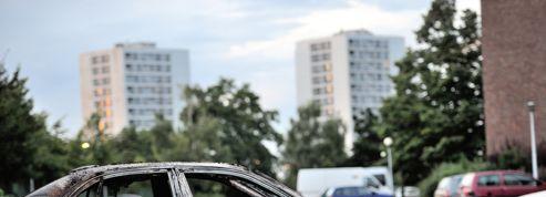 Emeutes d'Amiens-Nord : jusqu'à 5 ans de prison ferme pour des tirs sur des policiers
