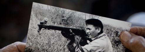 Le dernier «Code Talker» navajo est mort