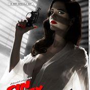 Sin City 2 : Eva Green réagit face à la censure de ses seins