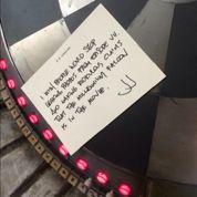 Star Wars VII : J. J. Abrams «excédé» par les photos volées