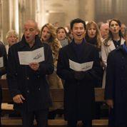 Box office: «X-Men» et le «Bon Dieu» indétrônables