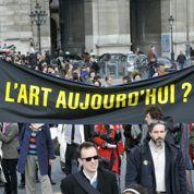 Intermittents : qui décide des grèves et annulations ?