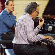 Avec François-René Duchâble, la musique a une classe d'avance
