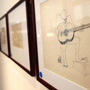John Lennon : ses œuvres vendues pour 3 millions de $