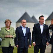 Obama, Poutine, Hollande, Merkel : derrière les commémorations, le match diplomatique