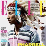 Pharrell Williams s'attire les foudres des Amérindiens