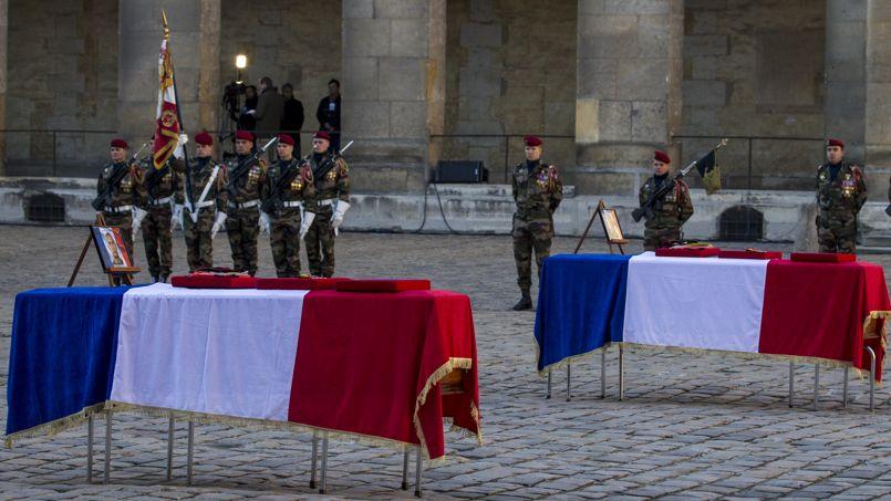 D-Day : n'oublions pas les soldats d'aujourd'hui ! PHOceb70544-ecbd-11e3-a80c-e9bdb7c08dde-805x453