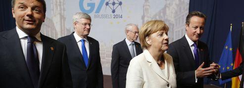 D-Day : au-delà des célébrations, le choc Merkel-Cameron