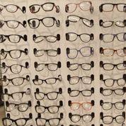 Remboursement des lunettes: le gouvernement recule encore