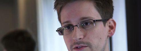 Edward Snowden, héraut de la lutte contre la surveillance en ligne