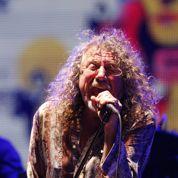 Robert Plant : «Jimmy Page a besoin d'aller dormir»