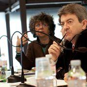 Écologistes et Front de gauche se réunissent au club des «socialistes affligés»
