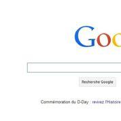 Google fait disparaître son joueur de go au profit du D-Day
