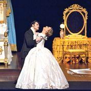 Très chère Traviata