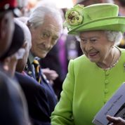 D-Day: Elizabeth II, star parmi les vétérans