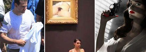Bradley Cooper, Eva Green ... Les cinq images de la semaine
