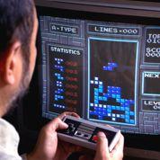 Les 30 ans de Tetris, le jeu soviétique qui a conquis le monde