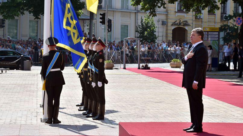 Un espoir de dialogue ressuscité entre Kiev et Moscou