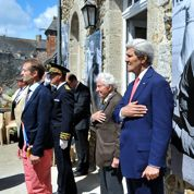 John Kerry, Breton de Saint-Briac