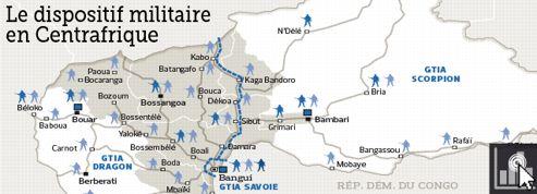La France risque-t-elle l'enlisement en Centrafrique?