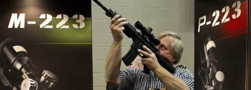 Quand les «armes intelligentes» enflamment l'Amérique