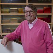 Éric Bompard investit dans la voile