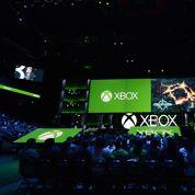 E3 : Microsoft mise sur le jeu